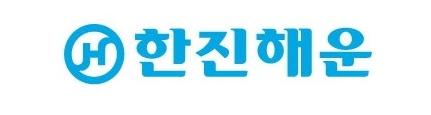한진해운 로고