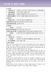 기획 자기소개서(두산출판사) 상세 미리보기 1페이지