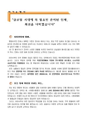 영업 자기소개서(건설자재)_경력 상세 미리보기 1페이지