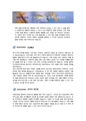 품질관리 자기소개서(머리글)_신입 상세 미리보기 1페이지