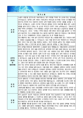 생산직 자기소개서(삼성전기)_신입 상세 미리보기 1페이지